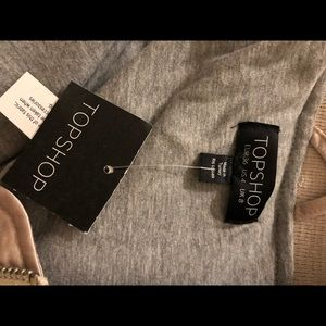Topshop Jackets & Coats - NWT topshop quilted jacket US 4/ small